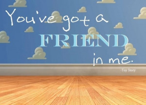 You've Got a Friend - Randy Newman