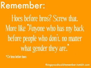 funny quotes hoes