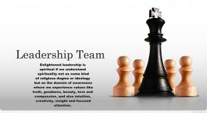 team leadership quote 2015