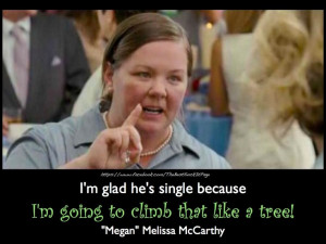 Melissa McCarthy!!!!