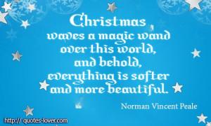 ... magic of christmas sayings real essence of magic of christmas sayings