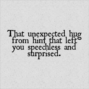 quotes about unexpected feelings