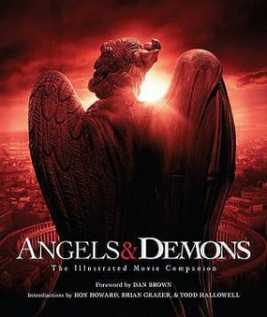 Angels & Demons:The Illustrated Movie Companion: (Robert Langdon Book ...