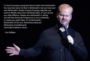 30 Funny Stand Up Jokes For People With Super Short Attention Spans