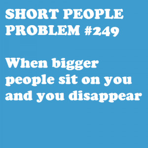 funny short people quotes funny memes short people