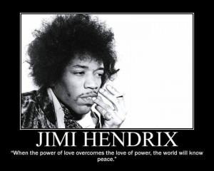 """Knowledge speaks, but wisdom listens"""" -Jimi Hendrix"""