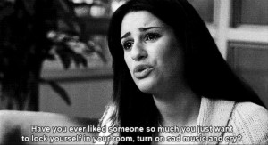 Glee Quotes
