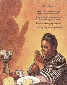 best african american movie quotes | African American Women Praying ...