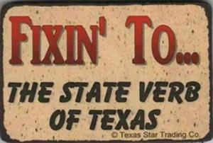 Texas, Oklahoma, etc!