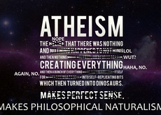 Funny Atheist Jokes