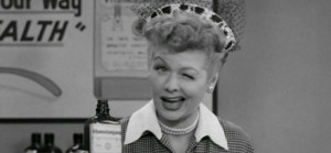 Love Lucy Vitameatavegamin Of i love lucy first aired