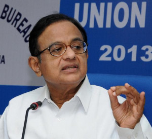 Chidambaram: Media likes frenzy but people like growth