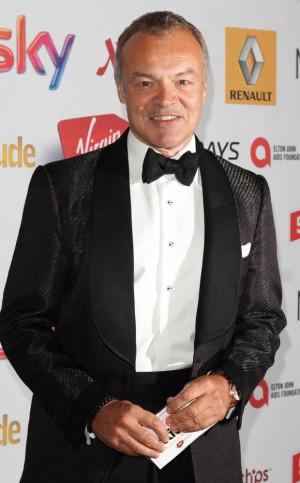 Graham Norton Picture 3