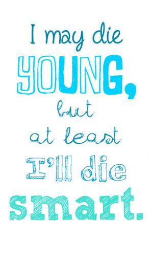alaska young quotes