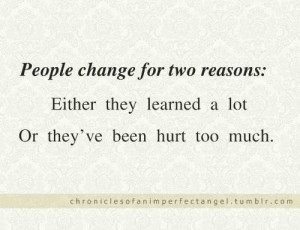 Good quotes about change tumblr
