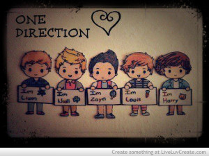 one direction quotes about love