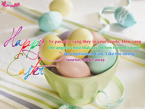 happy easter quotes easter wishes quotes eggs happy easter quotes ...