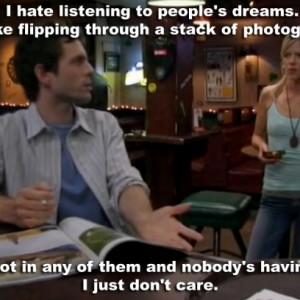 ... Reynolds Hates People's Dreams, It's Always Sunny In Philadelphia