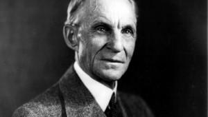 Henry Ford Nazi Germany
