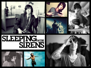 Back > Wallpapers For > Sleeping With Sirens Wallpaper Tumblr