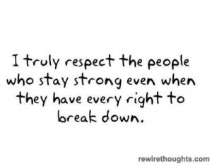 The True Respect #quotes #inspirational