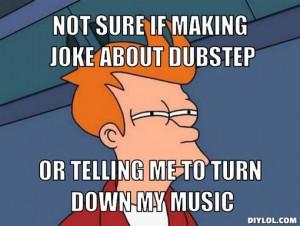 Futurama Fry Meme Tumblr...
