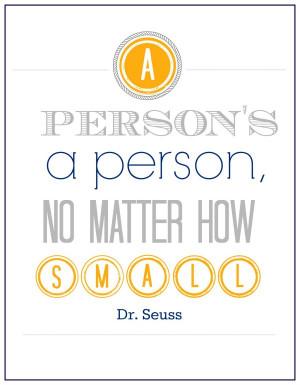 Dr Seuss Quotes Horton Hears A Who Dr seuss quotes horton hears a