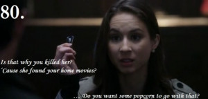 Pretty Little Liars Quotes