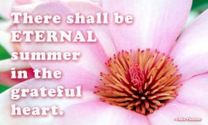 And who wouldn't want the feeling of eternal summer inside when it ...
