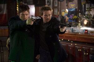 Troy Duffy Is Halfway Done Writing The Boondock Saints III, Also ...