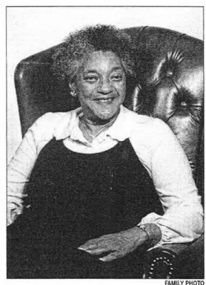 """Milwaukee community says farewell to """"Great Mother"""" Ruthia M ..."""