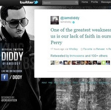 Diddy Quotes