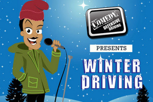 Good Winter Driving Safety...