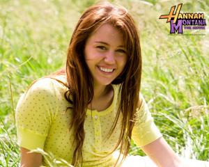 Hannah Montana Milley