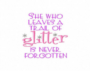 Sparkle Quotes Glitter and sparkle quotes