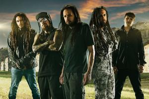 Entertainment Tell Interview: Korn Bassist Fieldy Talks Reunion, New ...