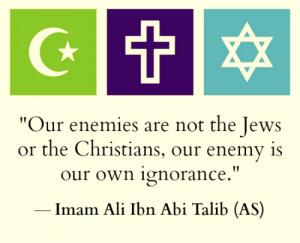 imam ali bin abi talib
