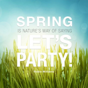 Spring Quotes (28)