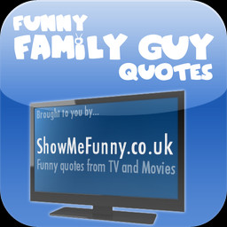 Funny Family Guy Quotes - App Ranking and App Store Stats