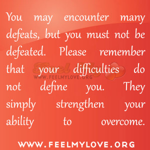 guide by sharichapter 1 quotations will quotes on feeling defeated ...