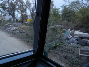 Illegal dumping continues in parts of SW Detroit. | Photo by Rebecca ...