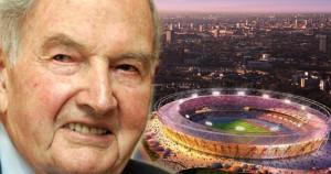 Rockefeller Foundation Predicts 13,000 Dead at London 2012 Olympics
