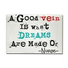 Nurse Sayings Magnets > Nurse Quotes > Gail Gabel http://www.cafepress ...