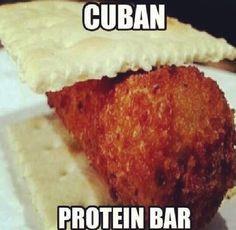 cuban humor croketas son rikisimas como las extraño more cuban be ...