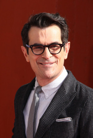 Ty Burrell Pictures amp Photos