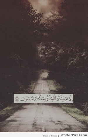 powerful quotes from the quran quotesgram