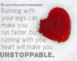 am UNSTOPPABLE!