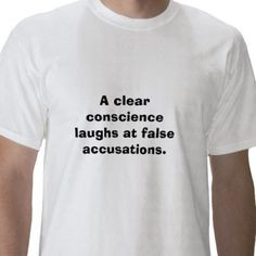 false accusation quotes - Google Search