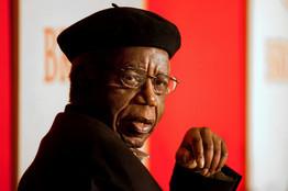 Born on November 16,1930 in Ogidi, an Ibo village, Albert Chinualumogu ...