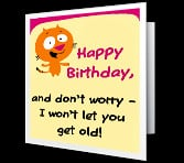 Funny Birthday Card Sayings For Teenagers Happy birthday
